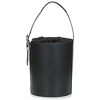 Bags Women Shoulder bags Vivienne Westwood RODEO BUCKET HANDBAG Black