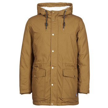 material Men Parkas Jack & Jones JORWALLY Brown