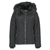 material Women Duffel coats Only ONLCAMILLA Black