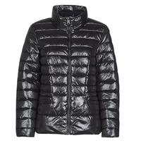 material Women Duffel coats Only ONLEMMY Black