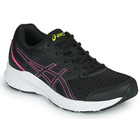 Shoes Women Running shoes Asics JOLT 3 Black / Pink