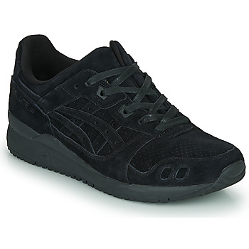 Shoes Low top trainers Asics GEL LYTE III Black