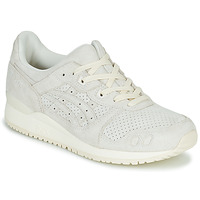 Shoes Low top trainers Asics GEL LYTE III White