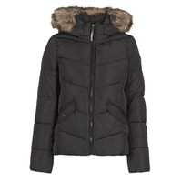material Women Duffel coats Only ONLROONA Black