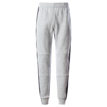 material Boy Tracksuit bottoms The North Face SLACKER PANT Grey