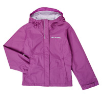 material Girl Blouses Columbia ARCADIA JACKET Violet