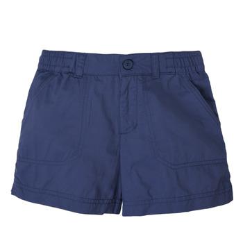 material Girl Shorts / Bermudas Columbia SILVER RIDGE SHORT Marine