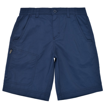 material Boy Shorts / Bermudas Columbia SILVER RIDGE SHORT Marine