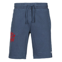 material Men Shorts / Bermudas Superdry SUPERSTATE SHORT Blue