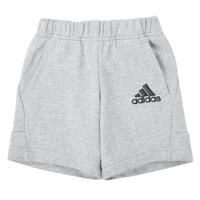 material Boy Shorts / Bermudas adidas Performance B BOS SHORT Grey
