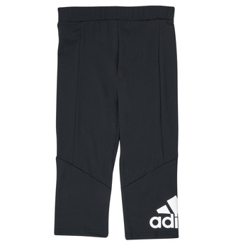 material Girl leggings adidas Performance G BL 34 TIG Black