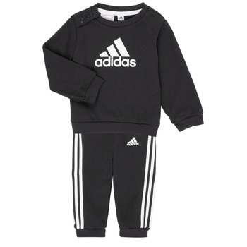 material Children Sets & Outfits adidas Performance BOS JOG FT Black