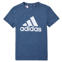 material Boy short-sleeved t-shirts adidas Performance B BL T Grey