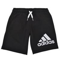 material Boy Shorts / Bermudas adidas Performance B BL SHO Black
