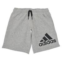 material Boy Shorts / Bermudas adidas Performance B BL SHO Grey