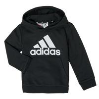 material Boy sweaters adidas Performance B BL HD Black
