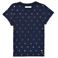 material Girl short-sleeved t-shirts Deeluxe MAYA Marine