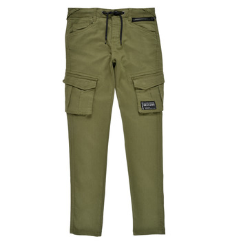 material Boy Cargo trousers  Deeluxe WILLY Kaki
