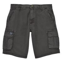 material Boy Shorts / Bermudas Deeluxe SLOG Black