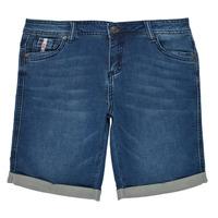 material Boy Shorts / Bermudas Deeluxe BART Blue