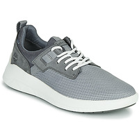 Shoes Men Low top trainers Timberland BRADSTREETULTRA SPORT  OX Grey