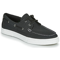 Shoes Men Boat shoes Timberland UNIONWHARF2.0EK+ 2EYEBOAT Black
