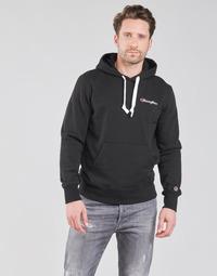 material Men sweaters Champion 215930 Black