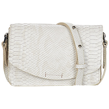 Bags Women Shoulder bags Clarks MARVA WAVE White