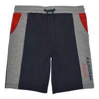 material Boy Shorts / Bermudas Kaporal MAKI Marine
