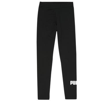 material Girl leggings Puma ESS LEGGING Black