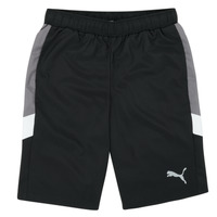 material Boy Shorts / Bermudas Puma ACT SPORT WOVEN SHORT Black