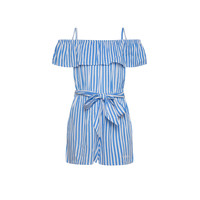 material Girl Jumpsuits / Dungarees Pepe jeans LILI Blue