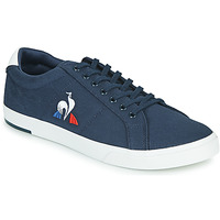 Shoes Men Low top trainers Le Coq Sportif VERDON II Blue / White
