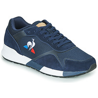 Shoes Men Low top trainers Le Coq Sportif OMEGA Blue