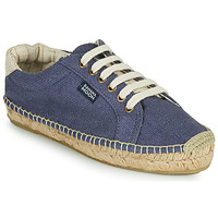 Shoes Women Espadrilles Banana Moon Pacey Blue