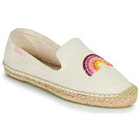 Shoes Women Espadrilles Banana Moon THAIS MAWERA Beige