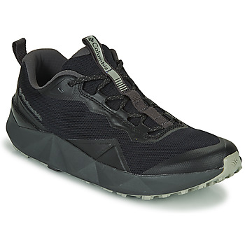 Shoes Men Hiking shoes Columbia FACET 15 Black