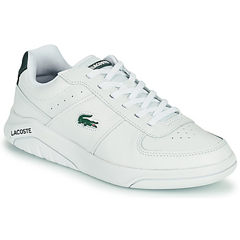Shoes Men Low top trainers Lacoste GAME ADVANCE 0721 2 SMA White / Blue