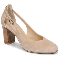 Shoes Women Court shoes Perlato 11790-CAM-MISIA Beige