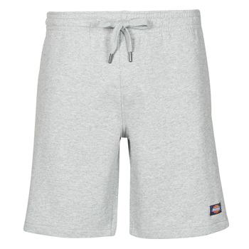 material Men Shorts / Bermudas Dickies CHAMPLIN Grey / Mottled