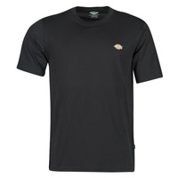 material Men short-sleeved t-shirts Dickies MAPLETON Black