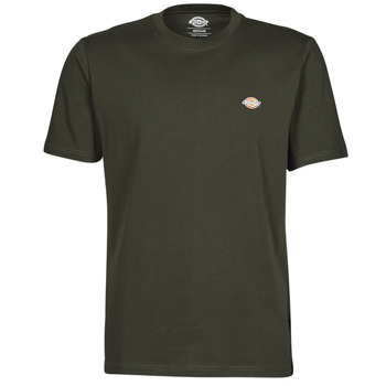 material Men short-sleeved t-shirts Dickies MAPLETON Kaki