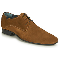 Shoes Men Derby shoes Brett & Sons ANATOLA Brown