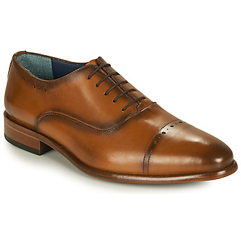 Shoes Men Derby shoes Brett & Sons NATHANN Brown
