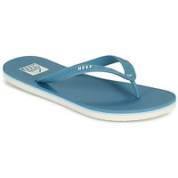 Shoes Men Flip flops Reef REEF SEASIDE Blue