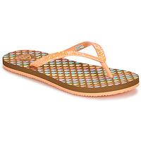 Shoes Girl Flip flops Reef KIDS STARGAZER PRINTS Pink