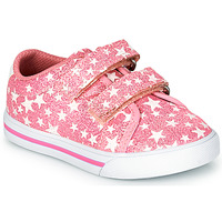 Shoes Girl Low top trainers Chicco FIORENZA Pink