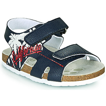 Shoes Boy Sandals Chicco FIUME Blue