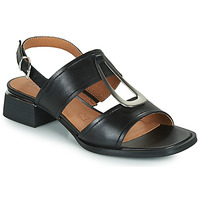 Shoes Women Sandals Caprice 28206-022 Black