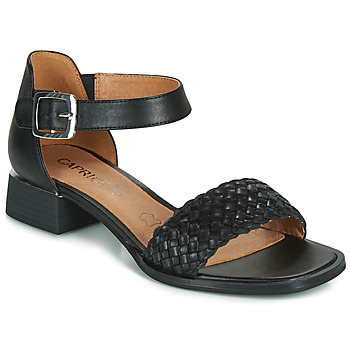 Shoes Women Sandals Caprice 28208-022 Black